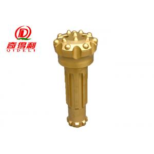 DHD 340 Series Dth Rock Boring Bits?Dia 4.5 (115mm) For Open Cast Mining Borehole