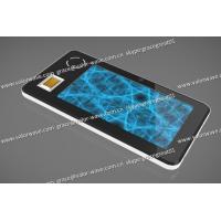 Biometrics fingerprint tablet for payment