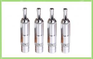 China Dry Herb E Cig Atomizer Transparent Glass Cloutank for E Cigarette on sale
