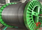 "2 5/8"" CT80 Oil Gas Operation API 5ST Coiled Tubing"