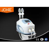 Medical IPL Beauty Machine With Strong Cooling System , Acne Removal Machine