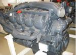 двигатель тележки бенз