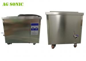 China 38L - 360L Ultrasonic Cleaner Medical Instruments SterilizerWith Casters And Brake on sale