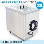 50L Ultrasonic Washing Machine , Sonic Cleaning Machine For Chemical Vessels Device