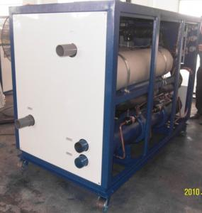 China 81.85kw Industrial Water Chiller With SANYO / DAIKIN / COPELAND Compressor on sale