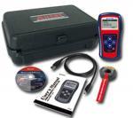 Sistema MaxiTPMS TS401 de Autel TPMS para la recuperación de la presión de neumáticos