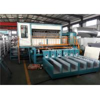 Environmental Customized Paper Egg Tray Making Machine With Siemens Motor
