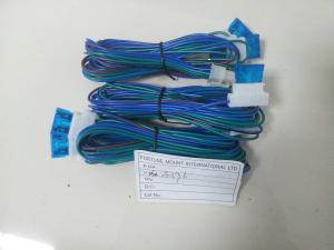 China Ul1007n18ts 18awg 300v Auto Wire Harness, Custom Wire Harness Assembly For Car With Fusebox on sale