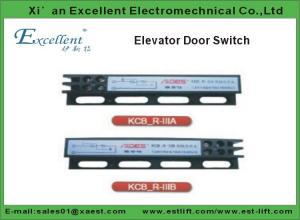 China Elevator components Elevator magnetic switch /Elevator Bistable Switch KCB_R-III/elevator door lock /elevator parts on sale