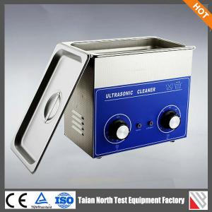 China Best price for home glasses ultrasonic cleaner used on sale