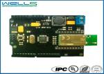 IPC-A-610D Smart PCB Assembly With AOI / X-RAY / ICT And Function Test