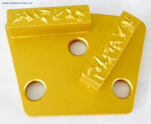 China Magnetic PCD Coating Removal Toolings on sale