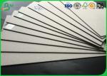 China FSC Certificated High Density Corrugated Medium Laminated Grey Board 1.5mm - 2.5mm wholesale