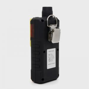 China 4 In 1 Battery Power Gas Detector , Custom Portable Hydrogen Gas Detector on sale