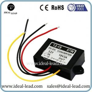 China 12vdc to 19vdc 3A 57W Electrical Power Transformer on sale