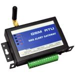 CWT5015 GSM relay switch controller, with 3 relay outputs