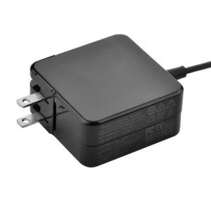 China Power Supply Adapter For Lenovo Laptop 20V 2.25A 45W 5V 2A ADLX45YCC3A Type-c Charger on sale