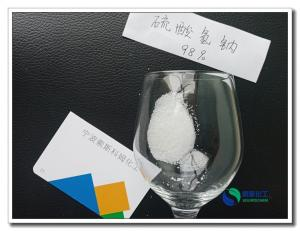 China sodium bisulfate NAHSO3 for swimming pool sodium hydrogen sulfate on sale