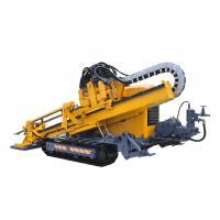 China Professioanl Hydraulic Crawler Drilling Machine / Drilling Rig Equipment on sale