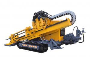 China Professioanl Hydraulic Crawler Drilling Machine / Drilling Rig Equipment on sale