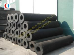 Quality Industrial Marine Rubber Fender for sale