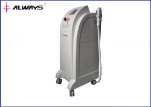China 530nm Painless Intense Pulsed Light Hair Removal Machine E-Light IPL RF For Home on sale