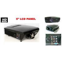 DG-747,game,movie,proyector for kids beamer 2500Lumens with HDMI,AV,VGA, Y/Pb/Pr