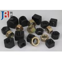 High Strength Segment Excavator Bolt and Nuts with Hot Forged and Cold Drawing