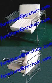 China modern acrylic sofa on sale