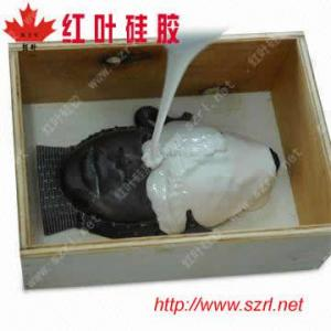 China Flexible Silicone Rubber Soap Molds on sale
