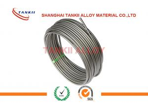China 6mm 8mm 12mm K Type MI Cable Mineral Insulated Cable With Stainless Steel Insulation on sale