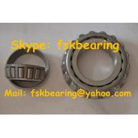 TIMKEN FAG LM11749 / LM11710 Small Tapered Roller Bearings for Grinding Machine