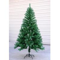 China PE&PVC top-grade artificial Christmas tree for decoration on sale