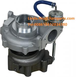 China Jiamparts Hot sell HINO N04C Diesel Engine Truck Turbocharger GT2259LS 732409-5045 17201E0452 17201-E0452 Turbo Charger on sale