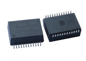China Pulse HX6096NL Power over Ethernet PoE Plus Gigabit Transformer Modules on sale