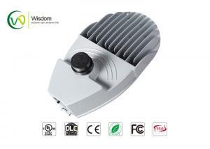 China Outdoor 100W LED Cobra Head Street Light lamp 10900 lumens 4000K motion sensor UL DLC 120-277V // WSD-ST10W27 on sale