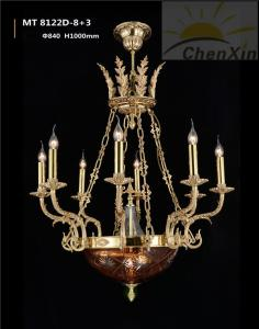 China Commercial Crystal Ceiling Lights Droplight Luminaire Pendant Lighting on sale