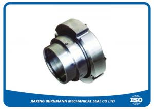 China Paper Industry Mechanical Seal Parts , SUS304 / 316 Single Cartridge Seal on sale