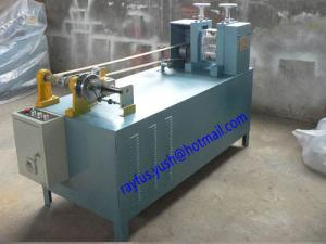 China Copper Plated Carton Box Stitching Machine / Stitching Wire Making Machine on sale