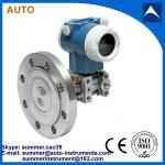 flange mounted level transmitter measure pressure/level used for sugar mills