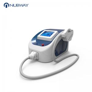 China Nubway hot sale!!!! Nubway Portable IPL Equipment Hair Removal Beauty Device on sale
