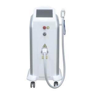 Quality 専門のpainfreeダイオード レーザー システム755nm 808nm 1064nmレーザーの毛の取り外し機械 for sale