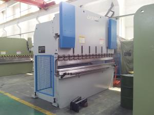 China Stylish Design Automatic Hydraulic Press Machine With 250 Ton Working Force on sale