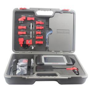 China 500mA Electronic Wi-Fi / Ethernet / USB 7 TFT OBDII Autel DS708 Auto Diagnostics Tools on sale