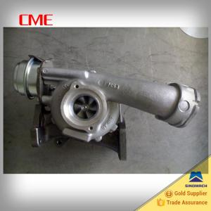 China Turbocharger(GT1749V)729325,038253016F,038253016FX,038253016FV,038253019F for VW T5 Transporter 2.5 TDI on sale