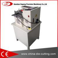 high quality automatic strip ribbon cutting machine