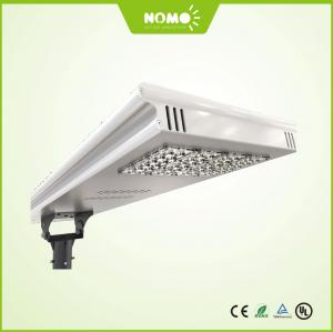 China NOMO LED SOLAR STREET LIGHT FOR STREET LIGHTING IP65 STREET LIGHT on sale