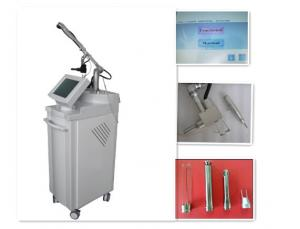 China Multifunction RF Fractional CO2 Vaginal Tightening Laser Equipment on sale