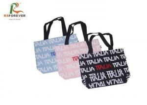 China Heavy Duty Cotton Canvas Tote Bags on sale