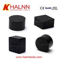 The project of Halnn BN-S20 CBN Cutting Tools Machining Bearings Steel and the heat treatment process